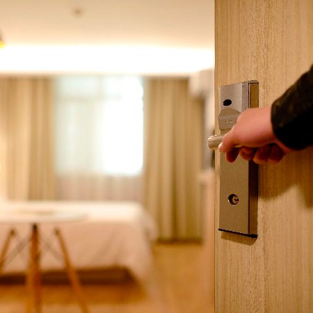 Why Hotels and Venues work with us